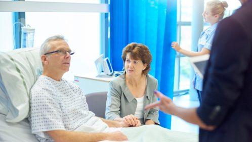 L hospitalisation   quelle prise en charge   - Essentiel Santé Magazine ec29d2313df0