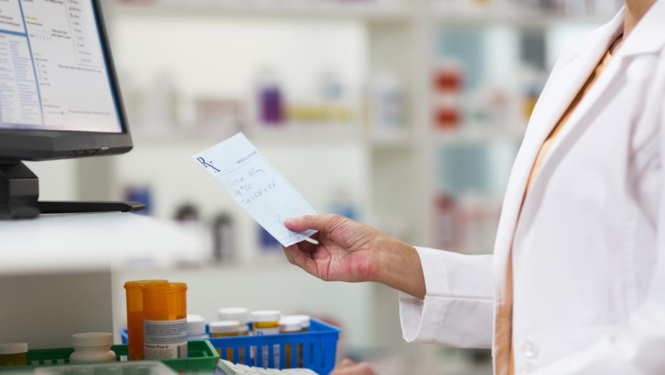 Le dossier pharmaceutique