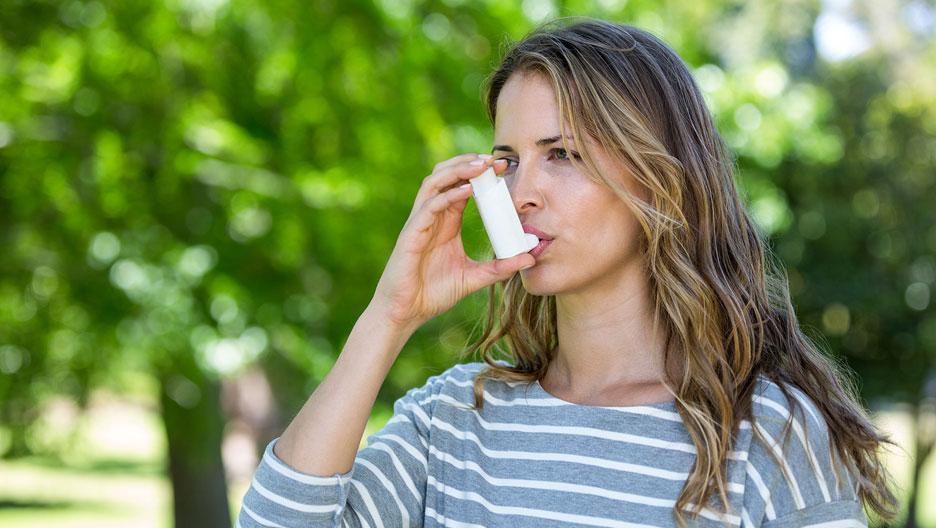 patients diabétiques ou asthmatiques