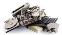 Recycler les déchets électriques