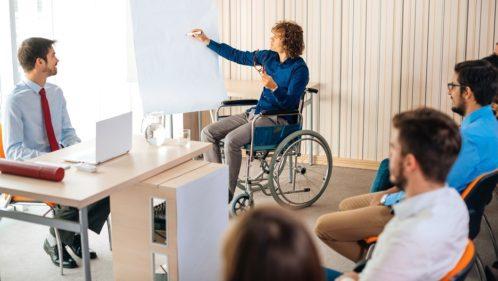 Handicap et emploi : les sites de recrutement spécialisés