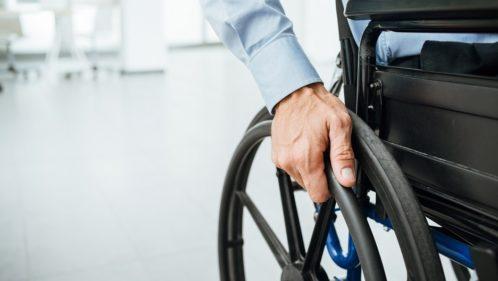 « Agir pour l'emploi des personnes en situation de handicap »
