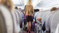 Eviter les maux en avion