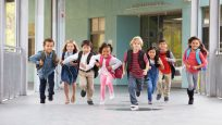La rentrée scolaire est un moment important - Stéphane Clerget pédopsychiatre