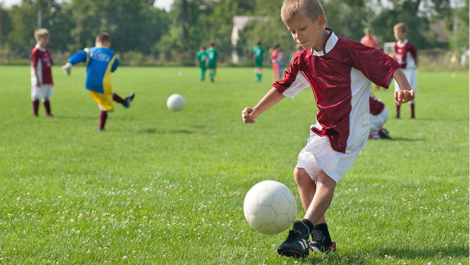 Quel sport pour quel enfant essentiel sant magazine - Quel matelas pour enfant ...