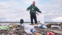 Environnement: participer au nettoyage du littoral