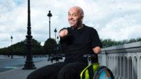 Philippe Croizon : « Mon sésame ? Accepter l'aide des autres »