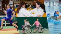 « Vis mon sport » : faire vivre sa passion aux autres