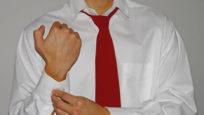 Cravate solidaire : avoir le costume de l'emploi