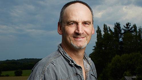 Gerard Louviot