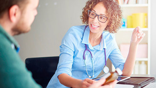 Médecin du travail, à quoi sert-il ?