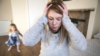 Burn-out maternel quand les parents craquent