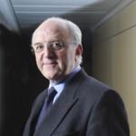 Hugues Sibille, président du Labo de l'ESS