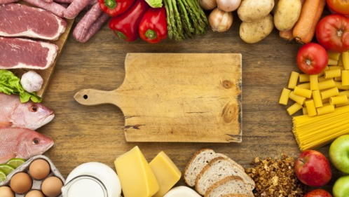 Concilier plaisir et équilibre dans l'assiette