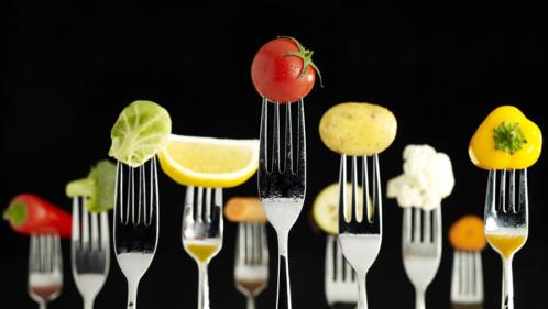 Les bases d'une alimentation équilibrée