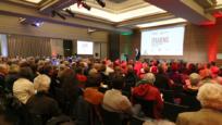 Un colloque sur l'immigration italienne en France