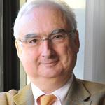 Portrait de Bertrand Garros, président de la Conférence régionale de la santé et de l'autonomie de la Nouvelle Aquitaine. © Sylvain Beucherie