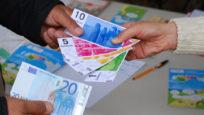 Les Monnaies Locales