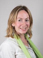 Stéphanie Goujon, directrice générale de l'Agence Don en Nature