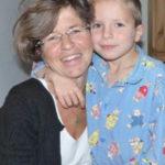 Portrat de gabriel, 6 ans, intolérant au gluten - crédit DR