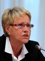 Michelle Demessine, présidente de l'UNAT - ©Max Rosereau
