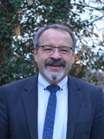 Luc Gateau, président de l'Unapei _ ©Unapei