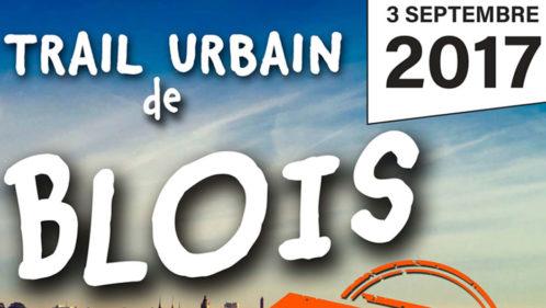 Trail Urbain de Blois - 3 septembre 2017