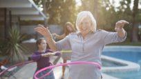 Activité physique : les conseils de Michel Cymes