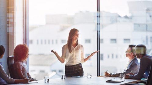 Bonheur au travail : chacun a un rôle à jouer