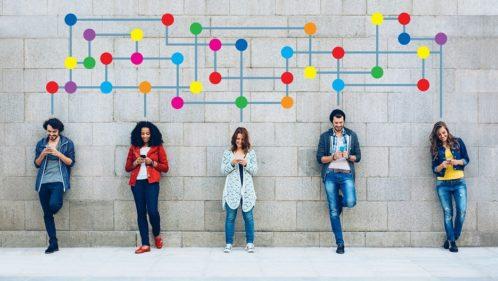La solidarité fait sa révolution numérique