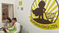 SuperQuinquin à Lille : « le supermarché dont tu es le héros »