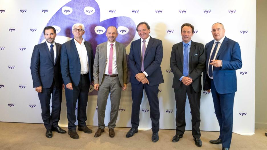 VYV, premier groupe de protection sociale, mutualiste et solidaire