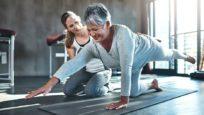 """""""Sentez-vous sport"""" sensibilise à l'importance d'avoir une activité physique régulière"""