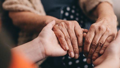 Journée des aidants : un temps pour s'informer