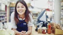 Des supermarchés où les clients sont les patrons