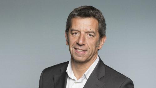 Michel Cymes vient parler du bien-être au travail à Amiens