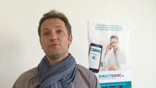 [VIDÉO] E-santé : un accélérateur de start-up à Nantes