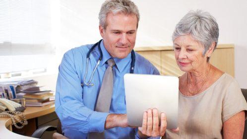 E-santé : un carnet de santé connecté