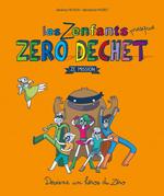 Famille (presque) zéro déchet - livre 2-crédit DR Thierry Souccar éditions