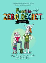 Famille (presque) zéro déchet - livre - crédit DR Thierry Souccar éditions