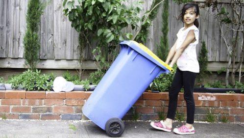 Déchets : comment réduire le poids de nos poubelles ?