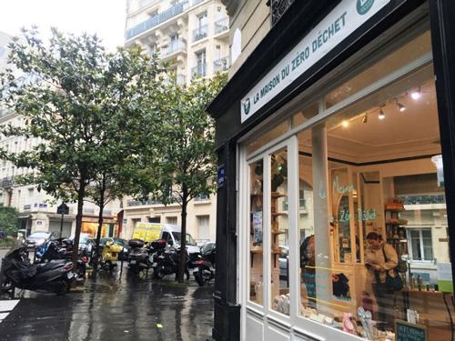 [VIDÉO] La Maison du zéro déchet à Paris