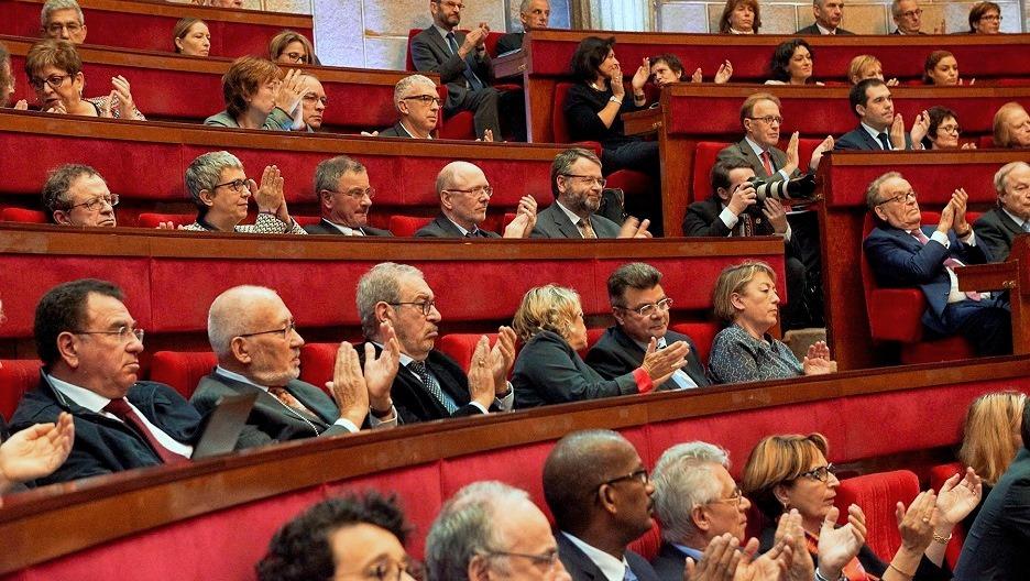 Le Conseil économique, social et environnemental, à l'écoute des citoyens