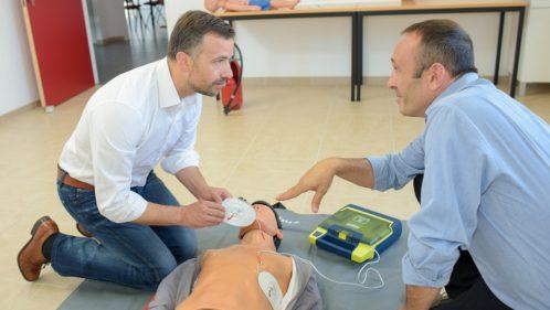 Tout savoir sur le défibrillateur