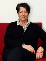 Anne-Marie Curat