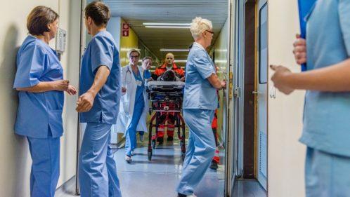 Urgences, mode d'emploi