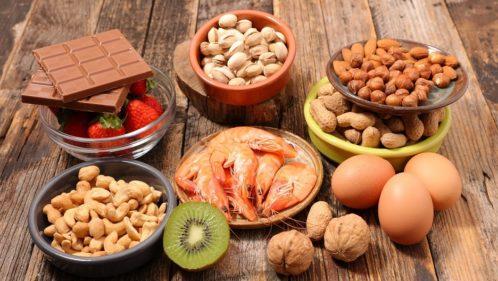 Allergies alimentaires : comment vivre avec ?