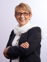 Jacqueline Godet