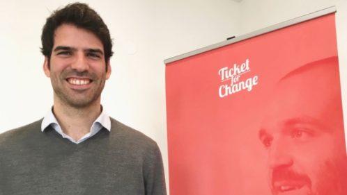 [PORTRAIT] Matthieu encourage l'entreprenariat social