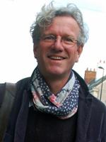 Stéphane Veyrat